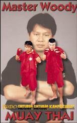 DVD: WOODY - MUAY THAI (374) - Vorschau