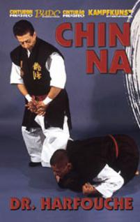 DVD:HARFOUCHE-CHIN NA (109)