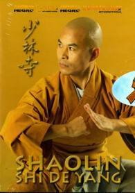 DVD: DE YANG - SHAOLIN (389)