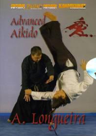 DVD: LONGUEIRA - ADVANCED AIKIDO (295) - Vorschau