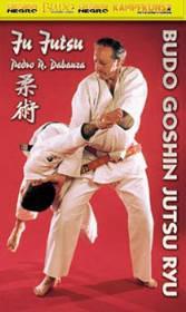 DVD: DABANZA - BUDO GOSHIN JUTSU RYU (243)