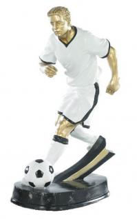 Fußballer - Vorschau