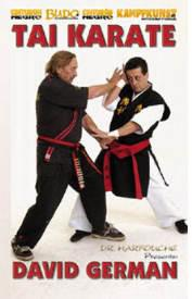 DVD: GERMAN - TAI KARATE (107)