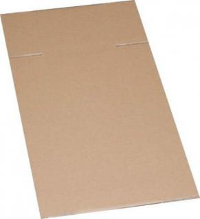 10 Stück Versandkarton ca. 355 x 115 x 135 mm, 1wellig - Vorschau 2