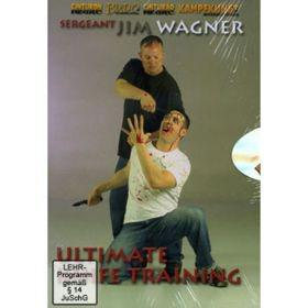 DVD DI WAGNER: ULTIMATE KNIFE TRAINING (480)