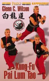 DVD:WILSON-KUNG FU PAI LUM TAO (56)