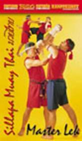 DVD: LEK - SILLAPA MUAY THAI (154)