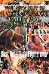 DVD: INT. VALETUDO - CHAMPIONSHIPS 6, 7, 8, 9 (51)