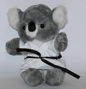 Plüsch Koala - Vorschau
