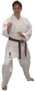 Karateanzug Nidan 12 OZ - Vorschau 2
