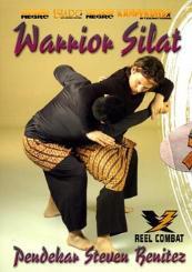 DVD: BENITEZ - WARRIOR SILAT (348)