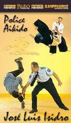 DVD: ISIDRO - POLICE AIKIDO (178)