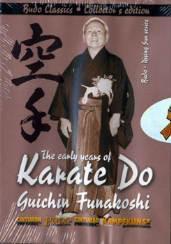 DVD: FUNAKOSHI - KARATE DO (401)