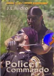 DVD: ISIDRO - POLICE COMMANDO (355)