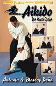 DVD: PENA - AIKIDO DO KISEI DOJO (92)