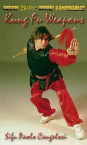 DVD:CANGELOSI-KUNG FU WEAPON (57)