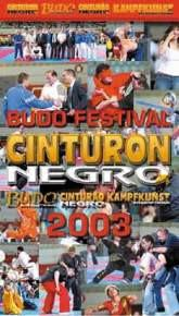 DVD: BUDO INTERNATIONAL - BUDO FESTIVAL 2003 (131)