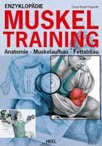 Enzyklopädie Muskeltraining - Vorschau