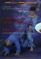 DVD: LEVET - VOVINAM VIET VO DAO PHAN DON (416)