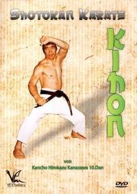 "Shotokan Karate Kihon ""Grundtechniken - Vorschau"