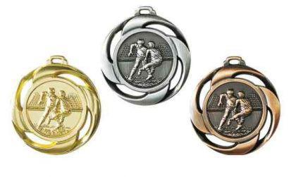 Medaille Fußball - Vorschau 1