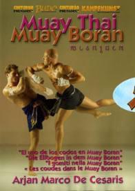 DVD:DE CESARIS-MUAY THAI-DIE ELLBOGEN IM MUAY BORAN (281) - Vorschau