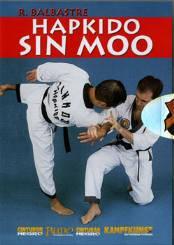 DVD: BALBASTRE - HAPKIDO SIN MOO (356)