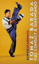 DVD: BARADA - FULL CONTACT & TAEKWONDO (323) - Vorschau