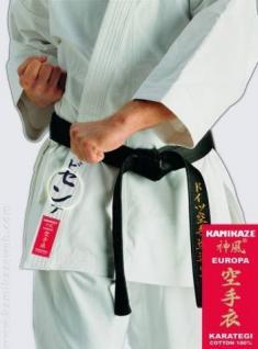 "Karateanzug Kamikaze Karate-Gi ""Europa - Vorschau 1"
