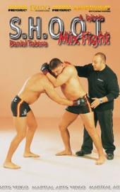 DVD:TABERA-S.H.O.O.T MIX FIGHT (121) - Vorschau