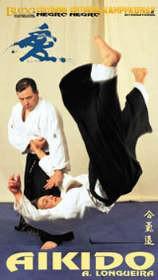 DVD: LONGUEIRA - AIKIDO (271) - Vorschau