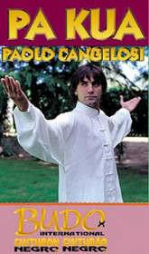 DVD: CANGELOSI - PA KUA (332)