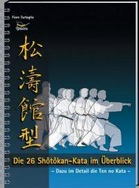 Die 26 Shotokan Kata im Überblick - Vorschau