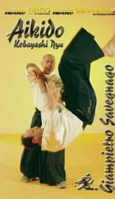 DVD:SAVEGNAGO-AIKIDO KOBAYASHI RYU (96) - Vorschau
