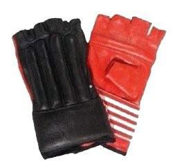 Boxsack-Handschuhe
