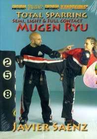 DVD: SAENZ - MUGEN RYU (438) - Vorschau