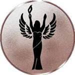 Emblem Siegesgöttin, 50mm Durchmesser - Vorschau 1