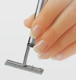 Stiftstempel Modico S35 - Vorschau 3