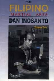 DVD: DAN INOSANTO - THE FILIPINO MARTIAL ARTS VOL. 2 (441) - Vorschau