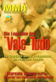 Die Legenden des Vale-Tudo - Vorschau