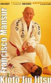 DVD: MANSUR - KIOTO JIU JITSU (102)