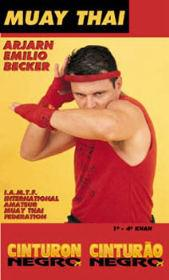 DVD: BECKER - MUAY THAI (380)