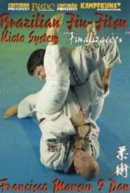 DVD: MANSUR - BJJ KIOTO SYSTEM SUBMISSIONS (233)