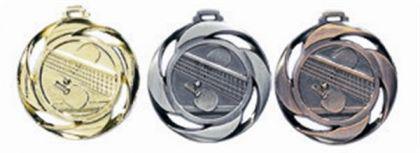 Medaille Tischtennis - Vorschau 1