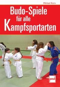Budo Spiele für alle Kampfsportarten