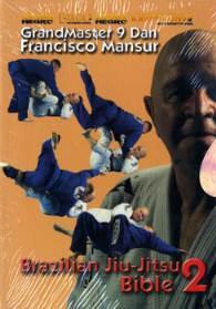 DVD: MANSUR - BRAZILIAN JIU-JITSU BIBLE 2 (397) - Vorschau
