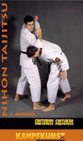 DVD: MORENO - NIHON TAIJITSU VOL. 2 (368)