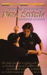 DVD: NOVA SCRIMIA - SCRIMIA DI BASTONE (29)