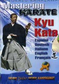 DVD: KANAZAWA - KARATE KYU KATA (465) - Vorschau