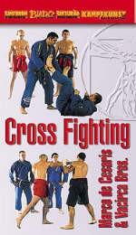 DVD: DE CESARIS - CROSS FIGHTING (43) - Vorschau